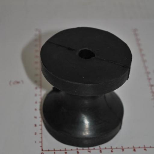 Rodillo de proa de 76 mm x 76 mm Goldenship