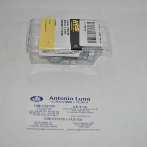 Kit de terminales de batería 260325 Ancor