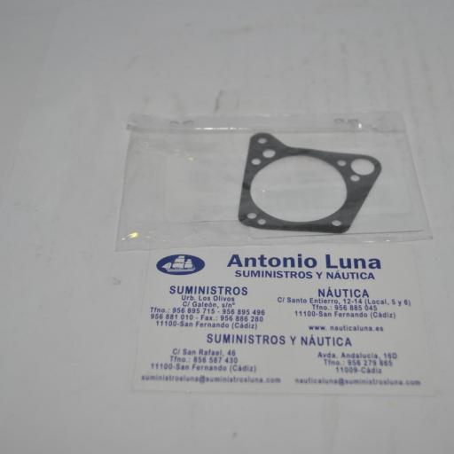 Junta del carburador original 6H3-24434-10 Yamaha