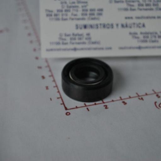 Retén de aceite del eje de la hélice (equivalente 26-16130 Mercury) RecMar