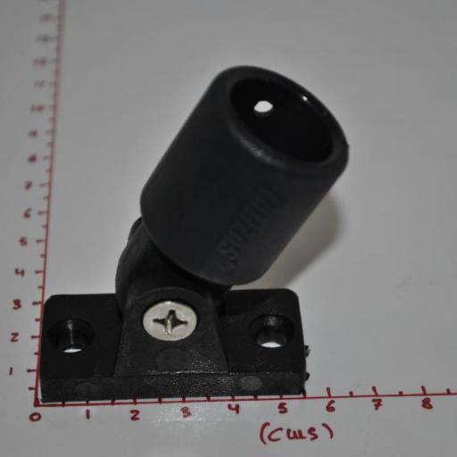 Encaje para toldo de 22 mm Lalizas