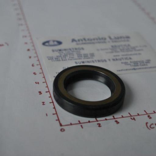 Retén de aceite del eje de cola (equivalente 93101-28M16 Yamaha) RecMar