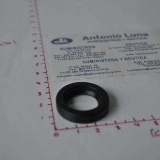 Retén de aceite del eje de cola (equivalente 93101-18050 Yamaha) RecMar