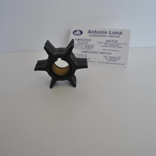 Impulsor (equivalente Honda 19210-ZV5-003) CEF500338 CEF [0]