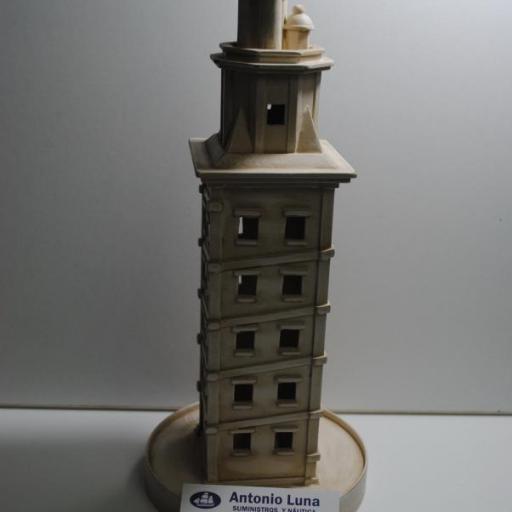 Faro Torre de Hércules [1]