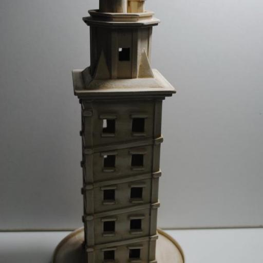 Faro Torre de Hércules [3]