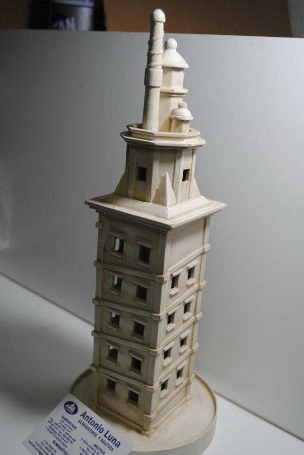 Faro Torre de Hércules