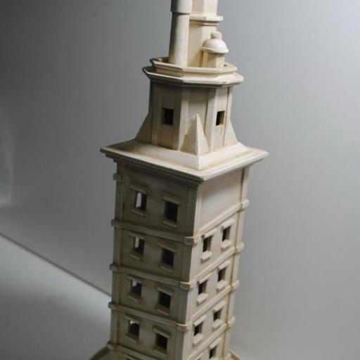 Faro Torre de Hércules [0]