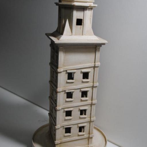 Faro Torre de Hércules [2]
