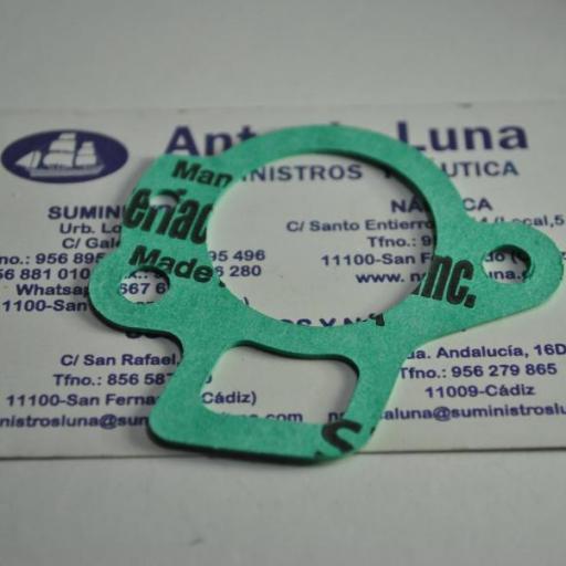 Junta del termostato (equivalente 62Y-12414-00 Yamaha) RecMar