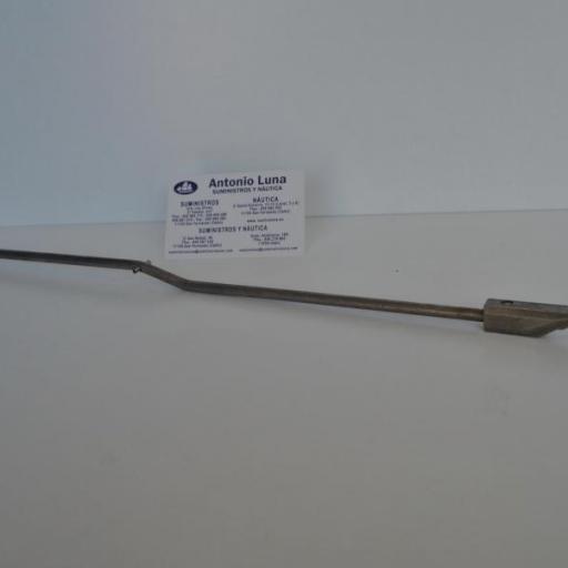 Varilla de cambio (eje largo) PAF15-06030000 Parsun