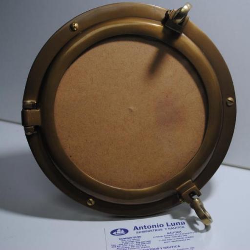 Portafotos Portillo de diámetro 20,5 cms [1]