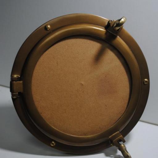 Portafotos Portillo de diámetro 20,5 cms [2]