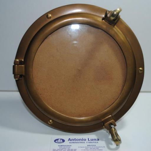 Portafotos Portillo de diámetro 20,5 cms [3]