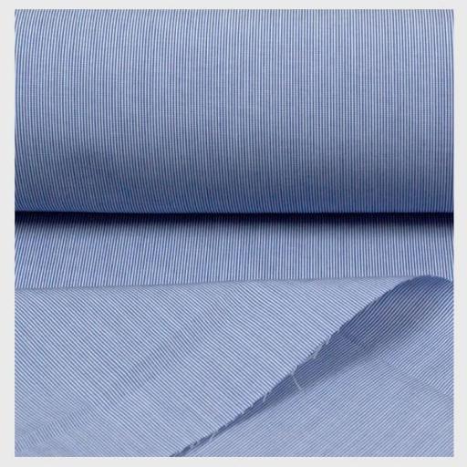Camisa a medida Popelin 5071/02