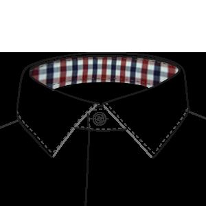 Combinado interior del cuello