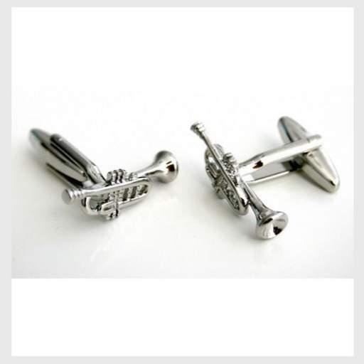 Gemelos trompetas