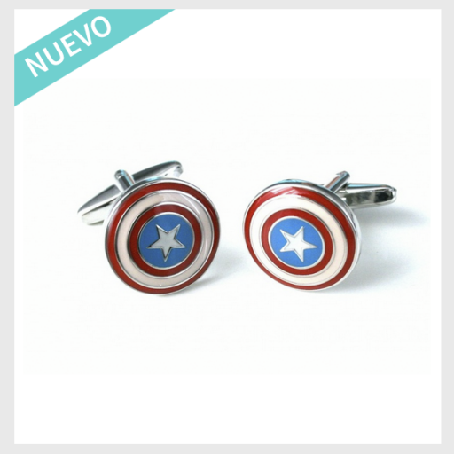 Gemelos Capitán América