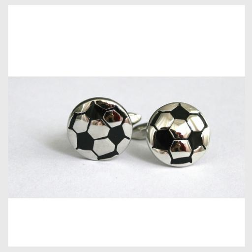 Gemelos pelota de fútbol [1]