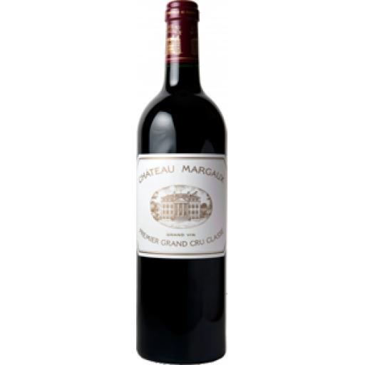 Château Margoux 1997