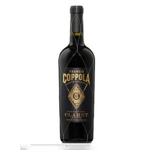 Francis Ford Coppola Claret Diamond Collection Black Label