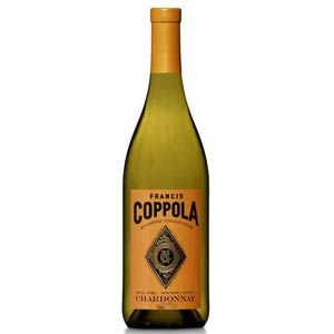 Francis Ford Coppola Chardonnay Gold Label Collection 2013