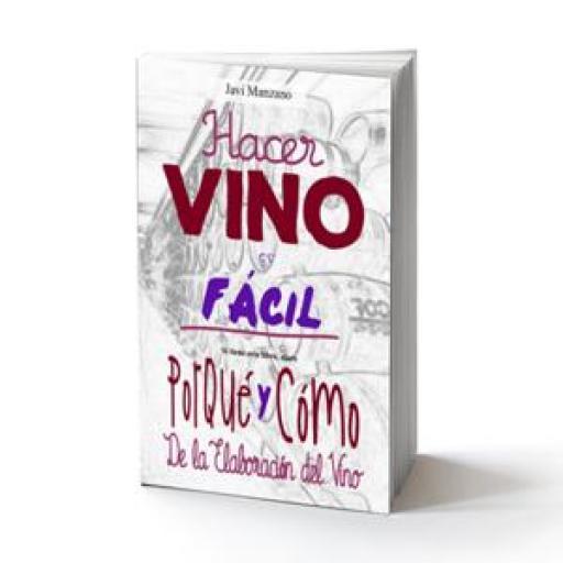 Hacer Vino es Fácil