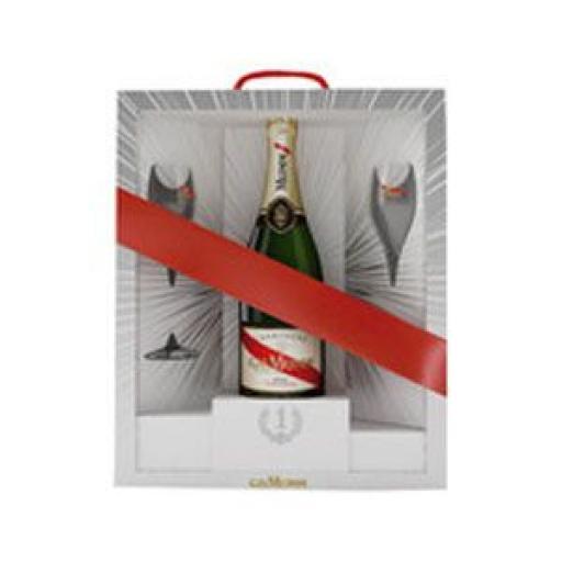 Champagne Mumm Cordon Rouge Brut [1]