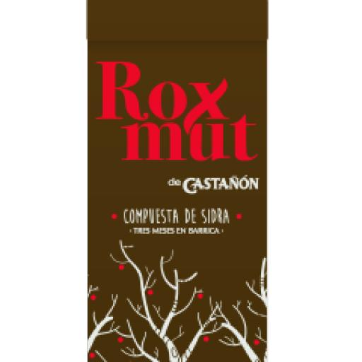 "ROXMUT ""El Vermut de Asturias"""