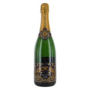 Champagne André Clouet Brut Grande Réserve