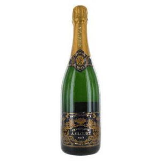 Champagne André Clouet Brut Grande Réserve [0]