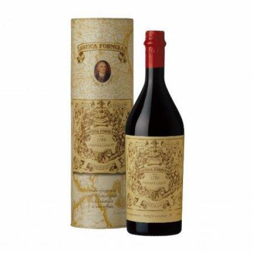 Vermouth Antica Formula [0]