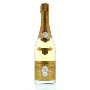 Champagne Louis Roederer, Cristal Brut 2005