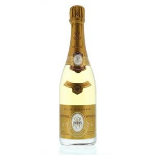 Champagne Louis Roederer, Cristal Brut 2005 [0]