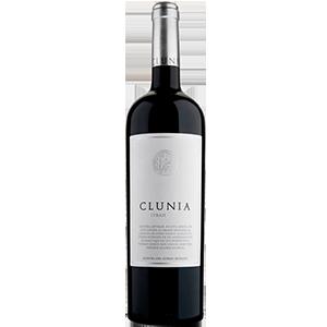 Clunia Syrah 2014