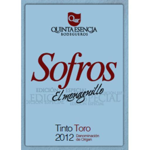 """Sofros """"El Monaguillo"""" 2012 [1]"""