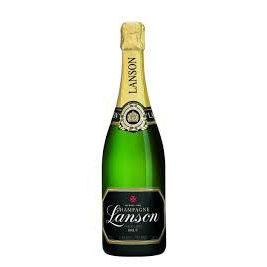 Champagne Lason Black Label Brut