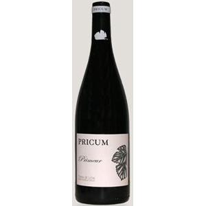 Pricum Primeur 2012