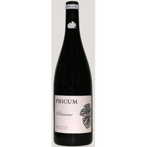 Pricum Primeur 2012 [0]