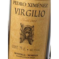P.X. Virgilio 1925