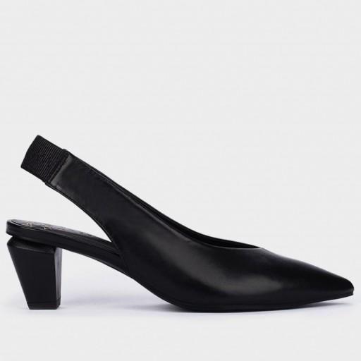 Zapato en salón piel de Pedro Miralles [0]