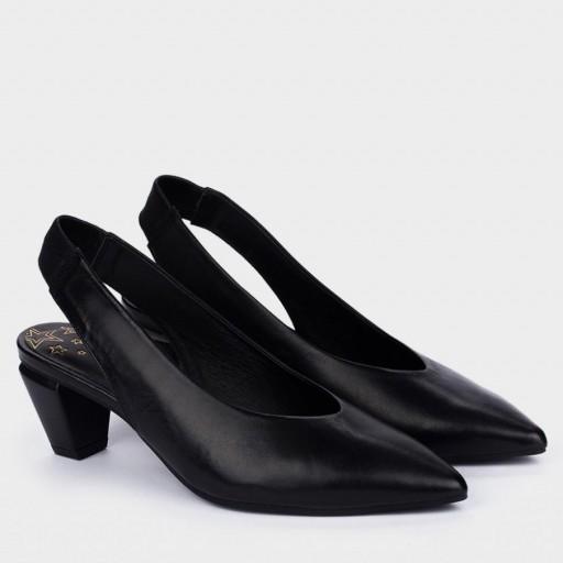 Zapato en salón piel de Pedro Miralles [1]