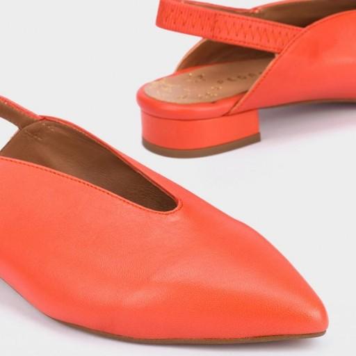 Bailarina piel naranja de Pedro Miralles [2]
