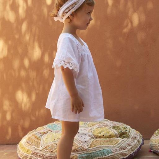 kurta Tortuga Maricruz moda infantil [1]