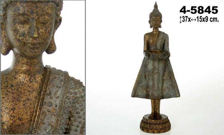 Buda dorado