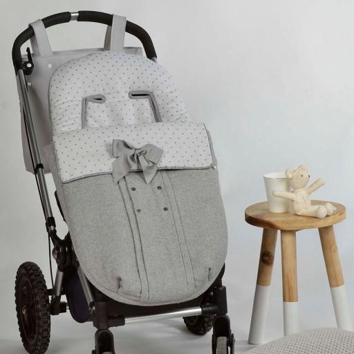 Saco silla Belfort de home and kids