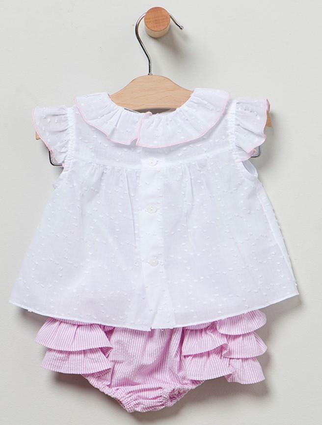 Conjunjo bebé Coco Acqua