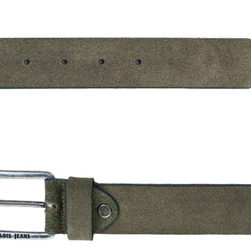 Cinturón terciopelo Lois [1]