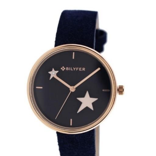 Reloj estrellas Bilyber