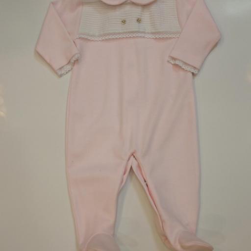 Pijama bebé [1]
